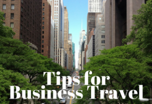 tips-for-business-travel