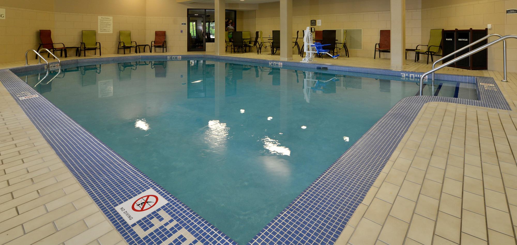 Splash and Relax